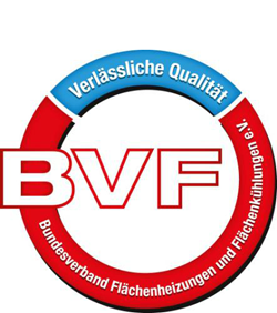 BVG Siegel