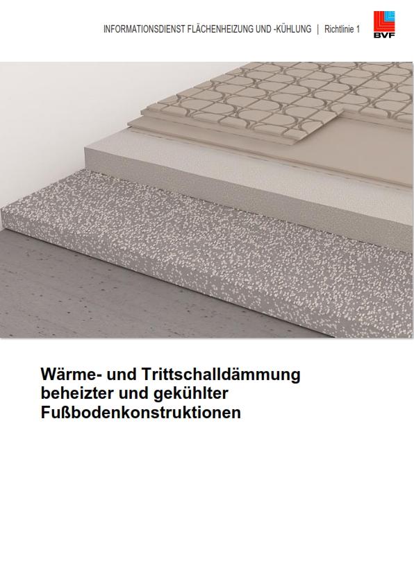 BVF_ID_Richtlinie 1_Wärme- Und Trittschalldämmung_001
