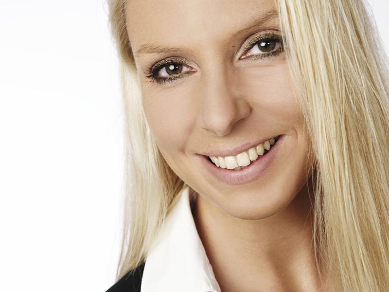 Dipl. Betriebswirtin (FH) Carolin Weinzierl