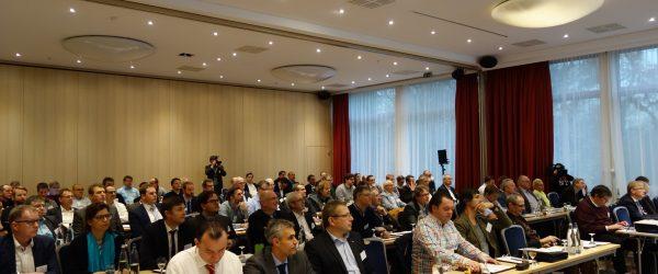 BVF Symposium Am 29. Und 30. November 2017