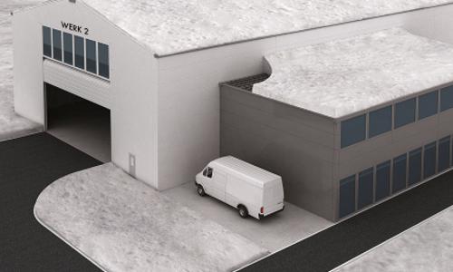Broschüre Elektrische Dachflächenheizung_BVF