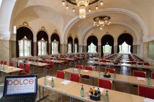 Spiegelsaal DOLCE Bad Nauheim