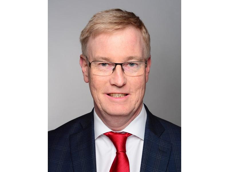 Michael Muerköster, Vorstand BVF e.V.
