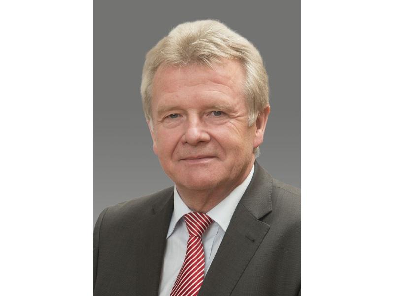 Ulrich Stahl, Vorstandsvorsitzender & Ehrenmitglied des BVF e.V.