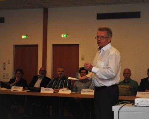 Fachgruppe Kühl- Und Heizdecken BVF_Ulrich Stahl