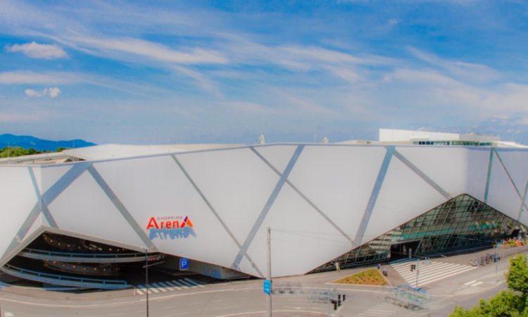 SCA Shopping Arena Salzburg