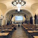 BVF Symposium 2018_Willkommen