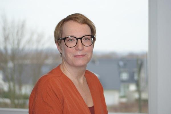 Alexandra Bartsch, Marketing wassergeführte Systeme & BVF allgemein, Administration