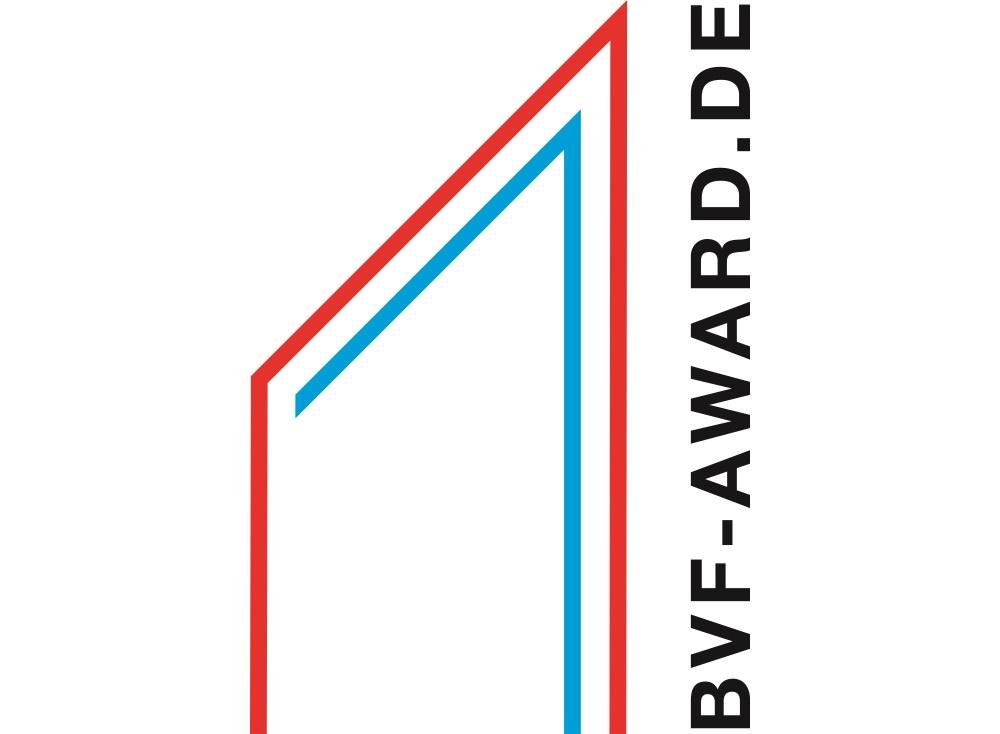 Logo BVF Award