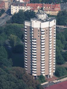 IDUNA Hochhaus Osnabrück