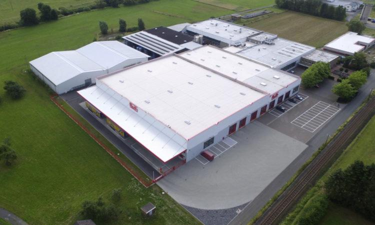 Roth Plastic Technology Produziert Seit 2017 Am Standort Wolfgruben Klimaneutral.