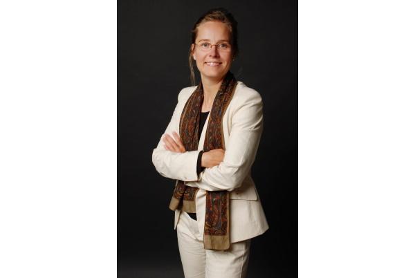 Alexandra Borke, Referentin Technik des BVF e.V.