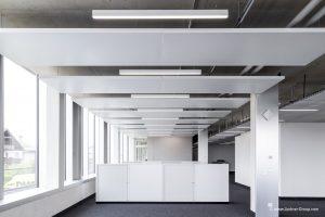 Business Park Vierkirchen_Lindner AG