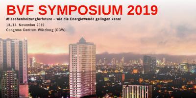 BVF Symposium 2019