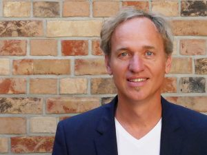 Prof. Dr. Bernd Hirschl