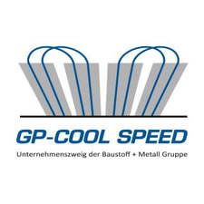 GP-COOL SPEED Kühldecken