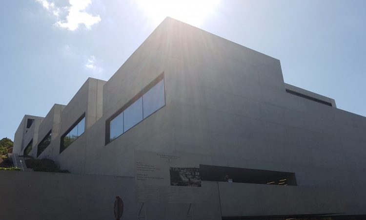 Neubau Der John-Cranko-Schule In Stuttgart Durch DUSCHL INGENIEURE