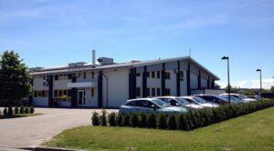 Erweiterung Großbäckerei Behrens-Meyer