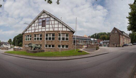 Eventlocation T2 In Lindlar