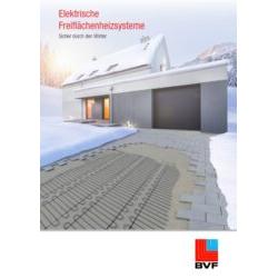 """Broschüre """"Sicher durch den Winter"""""""